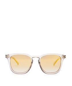 Le Specs | No Biggie Square-Frame Sunglasses