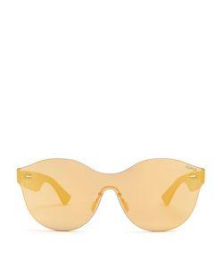 RETRO SUPER FUTURE | Tuttolente Mona Mirrored Sunglasses