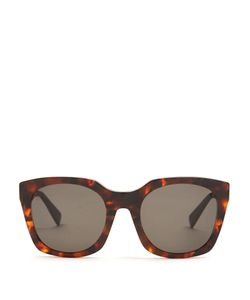 RETRO SUPER FUTURE | Quadra Classic Sunglasses