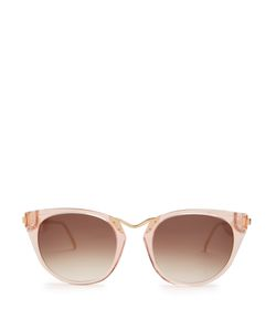Thierry Lasry | Hinky Cat-Eye Sunglasses