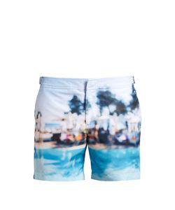 Orlebar Brown | Bulldog Photographic Swim Shorts