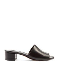 Maryam Nassir Zadeh | Sophie Leather Sandals