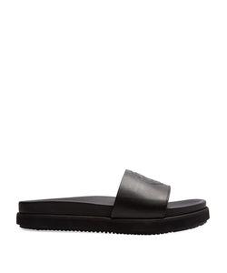 EYTYS   Hacienda Leather Slides