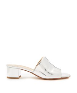 Maryam Nassir Zadeh | Sophie Leather Sandals