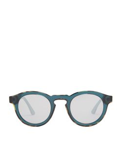 Thierry Lasry | Courtesy Round-Frame Mirrored Sunglasses