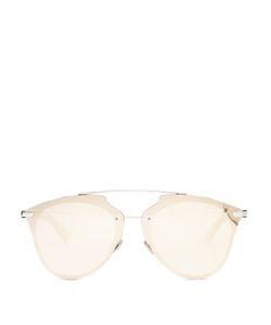 Dior | Reflected Aviator Sunglasses