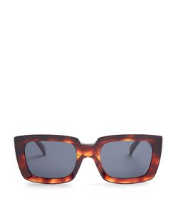 Céline Eyewear | Kate Rectangle-Frame Sunglasses