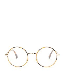 CUTLER & GROSS | Pa0346 Round-Frame Glasses