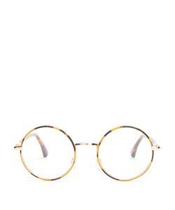 CUTLER & GROSS   Pa0346 Round-Frame Glasses