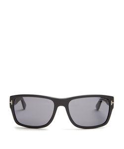 Tom Ford Eyewear | Mason Rectangle-Frame Sunglasses