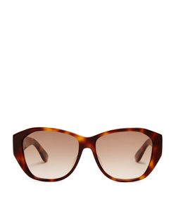 Saint Laurent | Cat-Eye Sunglasses