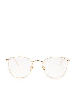 Linda Farrow | Square Optical Glasses