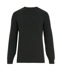 Oliver Spencer | Blemheim Crew-Neck Wool Sweater