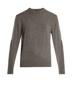 Joseph | Crew-Neck Cashmere Sweater