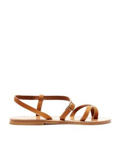 K. Jacques | Calcutta Leather Sandals