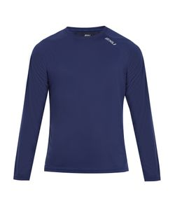2XU | X-Vent Long-Sleeved Performance T-Shirt