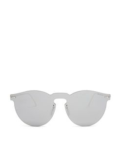 ILLESTEVA | Leonard Mask Mirrored Sunglasses