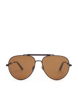 Bottega Veneta | Aviator Sunglasses