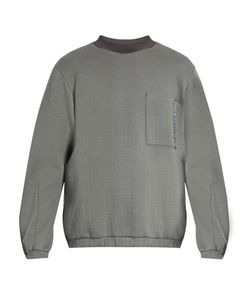 OAMC | Crew-Neck Long-Sleeved Sweater