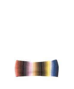 Missoni Mare | Zigzag Jersey Headband