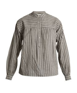 Isabel Marant Étoile | Only Vintage Striped Cotton Shirt