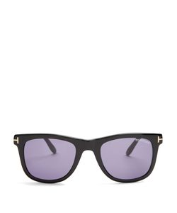 Tom Ford Eyewear | Leo Sunglasses
