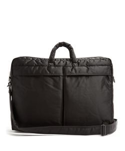 Porter By Yoshida & Co | Tanker Large Nylon Briefcase