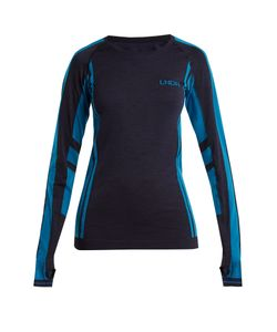 LNDR | Colours Long-Sleeved Performance T-Shirt