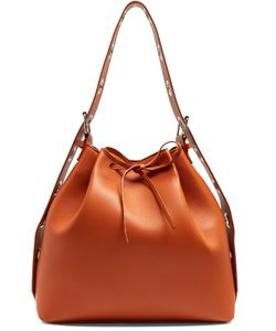 Marques Almeida | Leather Bucket Bag