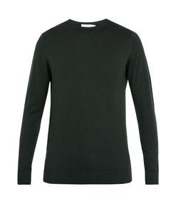Sunspel | Crew-Neck Wool Sweater