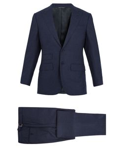 Thom Sweeney | Single-Breasted Wool Suit
