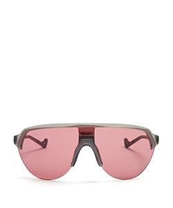 DISTRICT VISION | Nagata D-Frame Performance Sunglasses