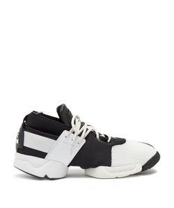 Y-3 | Kydo Low-Top Neoprene Trainers