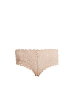 Hanro | Moments Lace Briefs