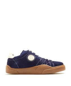 EYTYS | Wave Low-Top Suede Trainers