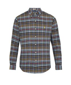 Polo Ralph Lauren | Checked Cotton Shirt