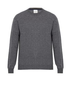 Paul Smith | Crew-Neck Cashmere Sweater