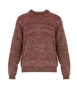 LEMAIRE | Crew-Neck Wool-Knit Sweater