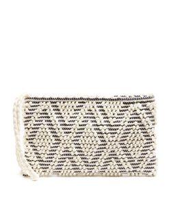 ANTONELLO TEDDE | Plattina Cotton Pouch