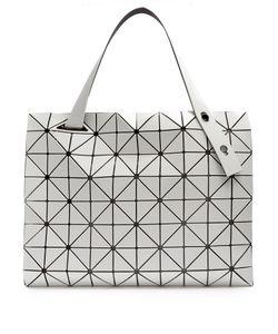 BAO BAO ISSEY MIYAKE | Carton Gloss Shoulder Bag