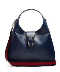 Gucci | Dionysus Hobo Leather Shoulder Bag