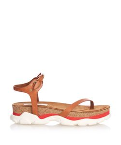 Stella Mccartney | Altea Faux-Leather Sandals