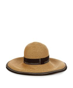 FILU HATS | Arenal Straw Hat