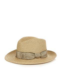 FILU HATS | Sinatra Hemp-Straw Hat