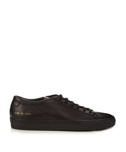 Common Projects | Achilles Original Low-Top Leather Trainers