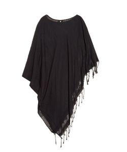 SU | Syama Striped Cotton Kaftan
