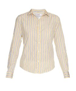 FRANK & EILEEN | Barry Linen Shirt
