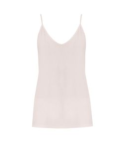 Skin | Scoop-Neck Cotton Cami Top