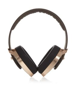 PRYMA | 01 Leather On-Ear Headphones