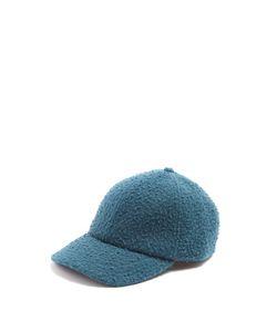 Larose | Casetino Wool Baseball Cap